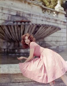 Modelcirca 1950s© 1978 Paul Hesse - Image 4236_0005