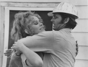 """Five Easy Pieces""Karen Black and Jack Nicholson1970 Columbia - Image 4255_0001"