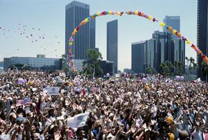 Olympics in Los Angeles1984© 1984 Ulvis Alberts - Image 4271_0010