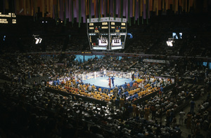 Olympics (boxing finals)1984© 1984 Ron Avery - Image 4271_0021