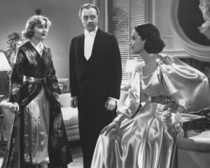 """My Man Godfrey""Carole Lombard, William Powell, Gail Patrick1936 Universal**I.V. - Image 4289_0006"