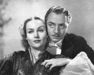 """My Man Godfrey""Carole Lombard, William Powell1936 Universal**I.V. - Image 4289_0009"
