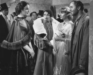 """My Man Godfrey""Gail Patrick, Alice Brady, Carole Lombard, William Powell1936 Universal**I.V. - Image 4289_0010"