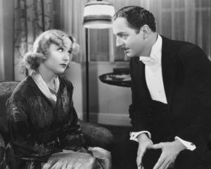 """My Man Godfrey""Carole Lombard, William Powell1936 Universal**I.V. - Image 4289_0012"