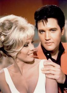 """Speedway""Elvis Presley, Nancy Sinatra1968 MGM / **I.V. - Image 4332_0001"
