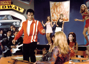 """""""Speedway""""Elvis Presley1968 MGM / **I.V. - Image 4332_0002"""