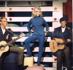 """""""Speedway""""Nancy Sinatra1968 MGM**I.V. - Image 4332_0004"""