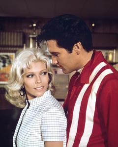 """Speedway""Elvis Presley, Nancy Sinatra1968 MGM**I.V. - Image 4332_0006"