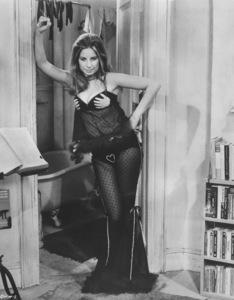 """Owl and The Pussycat""Barbra Streisand1970 Columbia - Image 4350_0001"
