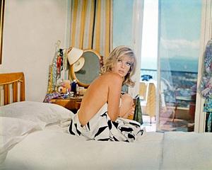 """Modesty Blaise""Monica Vitti1966 20th Century Fox**I.V. - Image 4371_0004"