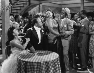 """""""Cabin in the Sky""""Lena Horne1943** I.V. - Image 4373_0013"""