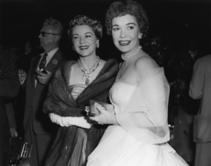 "Jane Wyman at ""The 25th Annual Academy Awards""1953** I.V. - Image 4388_0022"