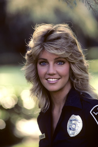 """""""T.J. Hooker""""Heather Locklear1982 © 1982 Gene Trindl - Image 4396_0067"""