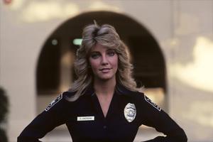 """""""T.J. Hooker""""Heather Locklear1982© 1982 Gene Trindl - Image 4396_0068"""