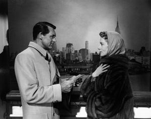 """An Affair to Remember""Cary Grant, Deborah Kerr1957 20th Century Fox** I.V. - Image 4399_0004"