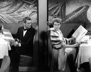 """An Affair to Remember""Cary Grant, Deborah Kerr1957 20th Century Fox** I.V. - Image 4399_0005"