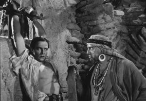 """Son Of The Sheik, The""Rudolph Valentino, Vilma Banky1926 UA**I.V. - Image 4408_0002"