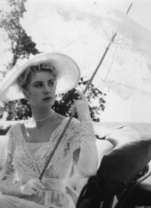 """Swan, The""Grace Kelly1956 MGM / **I.V. - Image 4415_0006"
