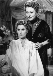 """Swan, The""Grace Kelly, Jessie Royce1956 MGM / **i.V. - Image 4415_0007"