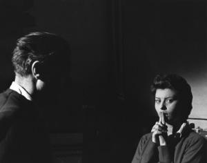 """The Key""Sophia Loren1958 Columbia © 1978 Sanford Roth - Image 4427_0004"