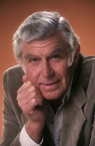 """Matlock""Andy Griffith © 1986 Mario Casilli - Image 4442_0014"