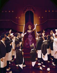 """Hello, Dolly!""Carol Channingcirca 1960s© 1978 Eric Skipsey - Image 4492_0006"