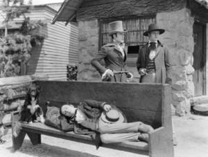 """Our Hospitality"" Buster Keaton1923 Metro **I.V. - Image 4498_0002"