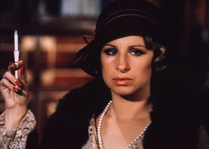"""Funny Lady,"" Barbra Streisand1975 Columbia © 1978 Mel Traxel - Image 4506_0014"