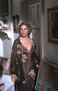 """Funny Lady""Barbra Streisand1975 © 1978 Mel Traxel - Image 4506_0025"