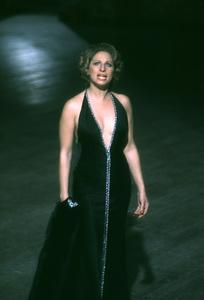 """Funny Lady""Barbra Streisand1975 © 1978 Mel Traxel - Image 4506_0026"