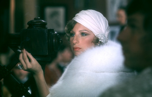"""Funny Lady""Barbra Streisand1975 © 1978 Mel Traxel - Image 4506_0031"