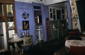 """Friends"" (set)circa 1995© 1995 Jean Cummings - Image 4527_0174"