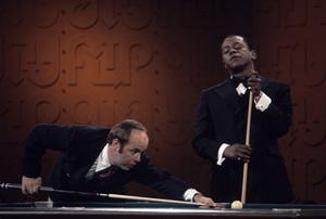 """The Flip Wilson Show""Tim Conway, Flip Wilson1971 © 1978 Gene Trindl - Image 4543_0028"