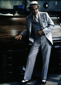"""The Front Page""Jack Lemmon1974 U/I © 1978 Bill Avery / MPTV - Image 4566_0020"