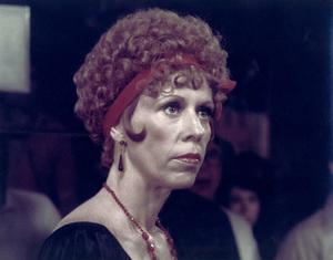 """Front Page, The""Carol Burnett1974 U/I © 1978 Bill Avery - Image 4566_0028"