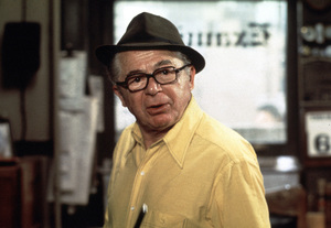 """""""Front Page, The""""Director Billy Wilder1974 U-I © 1978 Gunther / MPTV - Image 4566_0034"""