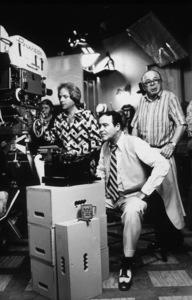 """Front Page, The""Jack Lemmon, Director Billy Wilder1974 U-I © 1978 Gunther / MPTV - Image 4566_0043"