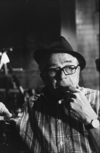 """""""Front Page, The""""Director Billy Wilder1974 U-I © 1978 Gunther / MPTV - Image 4566_0046"""