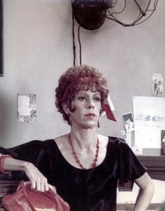 """Front Page, The""Carol Burnett1974 U/I © 1978 Bill Avery - Image 4566_0048"