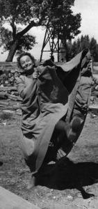 """The Proud Rebel""Olivia de Havilland1958© 1978 Bill Avery - Image 4572_0002"