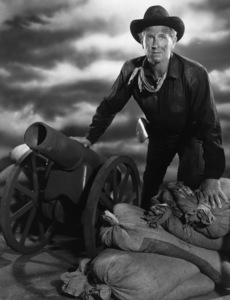 """The Loner""Lloyd Bridges1965Photo by Gabi Rona - Image 4592_0002"