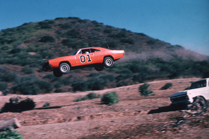 """Dukes Of Hazzard, The""1981 CBS © 1981 Gene Trindl - Image 4599_0009"