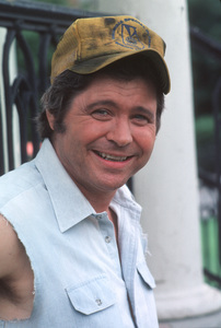 """Dukes of Hazzard""Ben Jones1983 CBS © 1983 Gene Trindl / MPTV - Image 4599_0022"