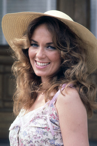 """""""The Dukes of Hazzard""""Catherine Bach1981**H.L. - Image 4599_0044"""