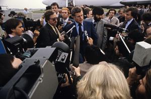 Edward Kennedycirca 1975 © 1978 Gunther - Image 4604_0004