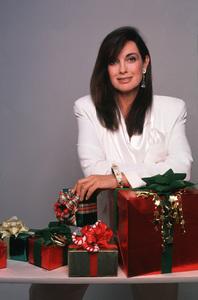 Linda Gray1989 © 1989 Mario Casilli - Image 4612_0063