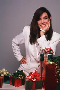 Linda Gray1989 © 1989 Mario Casilli - Image 4612_0064