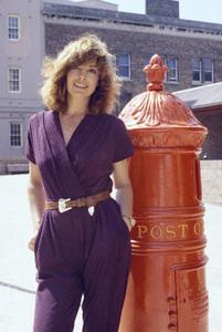 Linda Grayc. 1977 © 1978 Ed Thrasher - Image 4612_0093