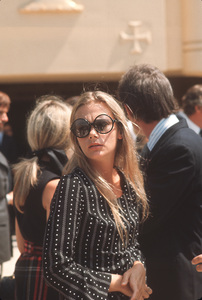 Peggy LiptonCirca 1974 © 1978 Gunther - Image 4626_0001