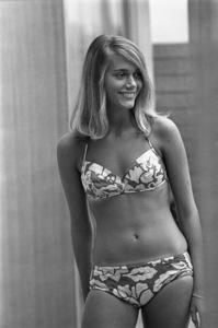 Peggy Liptoncirca 1966 © 1978 Gunther - Image 4626_0021